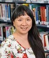 Book an Appointment with Joyce Kwok at The AIMC Student Clinic